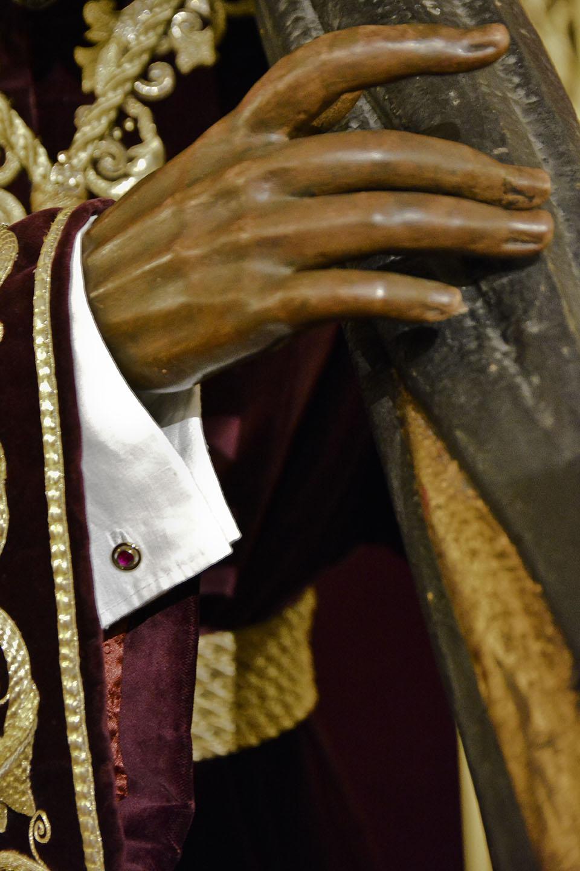 Información para participar en el cortejo del Vía Crucis de las Hermandades de Sevilla 2020