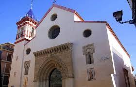 Recordatorio. Próximo viernes día 7. Cultos en San Román
