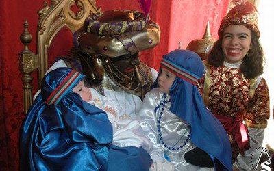 Nuestro hermano D. Jacobo Jiménez Aguilar será nuestro Cartero Real  el próximo 30 de diciembre