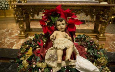 El 21 de diciembre, Convivencia de Navidad en la Casa Hermandad