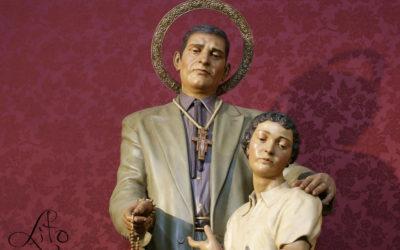 4 de mayo, Aniversario de la Beatificación de Ceferino Giménez Mallla.