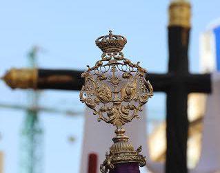 Calendario de ensayos para el pasito de la Cruz de Mayo.