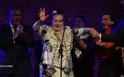 """Éxito de público y crítica del Iº Festival Flamenco """"Valle Gitano"""""""