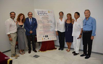 """Elenco de lujo para la Iº Edición del Festival Flamenco """"Valle Gitano"""""""