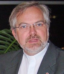 Despedida de nuestro Rector Rvdo. Padre D. Francisco Ruiz Millán
