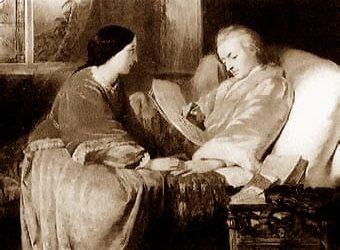El Réquiem de Mozart inundó el Corazón del Santuario del Señor de la Salud