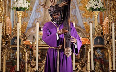 Programa de actos, cultos y actividades del mes de diciembre en la Hermandad Sacramental de Los Gitanos