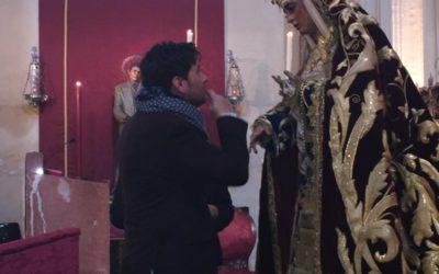 XXXIVº Pregón de la Hermandad Sacramental de Los Gitanos