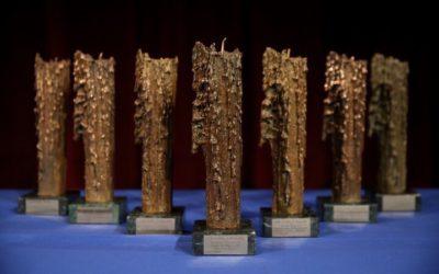 """La Hermandad Sacramental de Los Gitanos galardonada en los premios """"Gota a Gota de Pasión"""""""