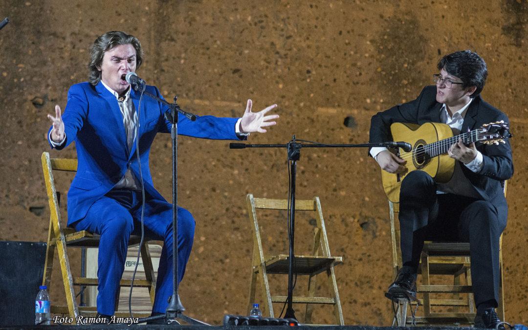 Presente y futuro del flamenco en la primera jornada del IIº Festival Valle Gitano