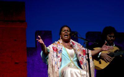 Valle Gitano se va consolidando como el Festival Flamenco del Verano en Sevilla