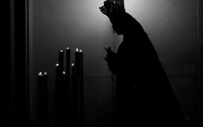Visitas columbario mes de Octubre