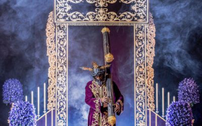 Reflexión de nuestro Director Espiritual en el IVº día de Quinario al Señor de la Salud