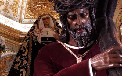Visitas al Columbario mes de Septiembre