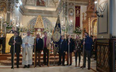 Peregrinación a Almonte en el Año Jubilar Rociero