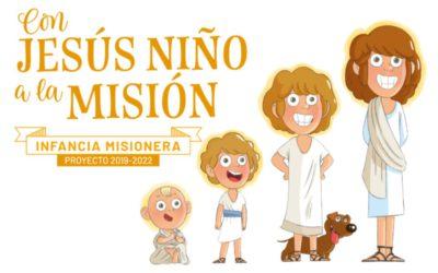 La Hermandad Sacramental de Los Gitanos con la Infancia Misionera
