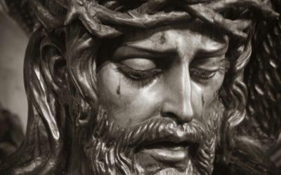 Solemne Quinario en honor y gloria de Nuestro Padre Jesús de la Salud