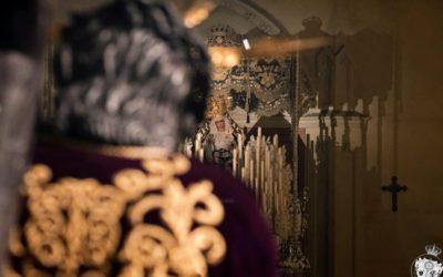 Visitas Columbario mes de agosto