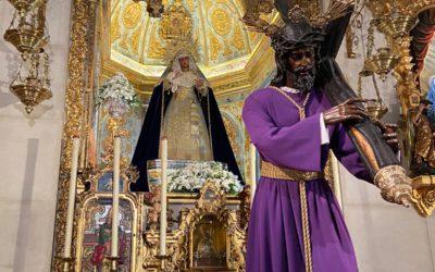 Visitas al Columbario mes de junio 2020