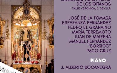 Exaltación de la Saeta, «Memorial Manuel Mairena»